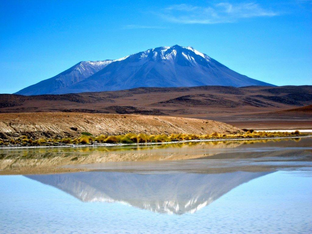 Bolivie Sud-Lipez