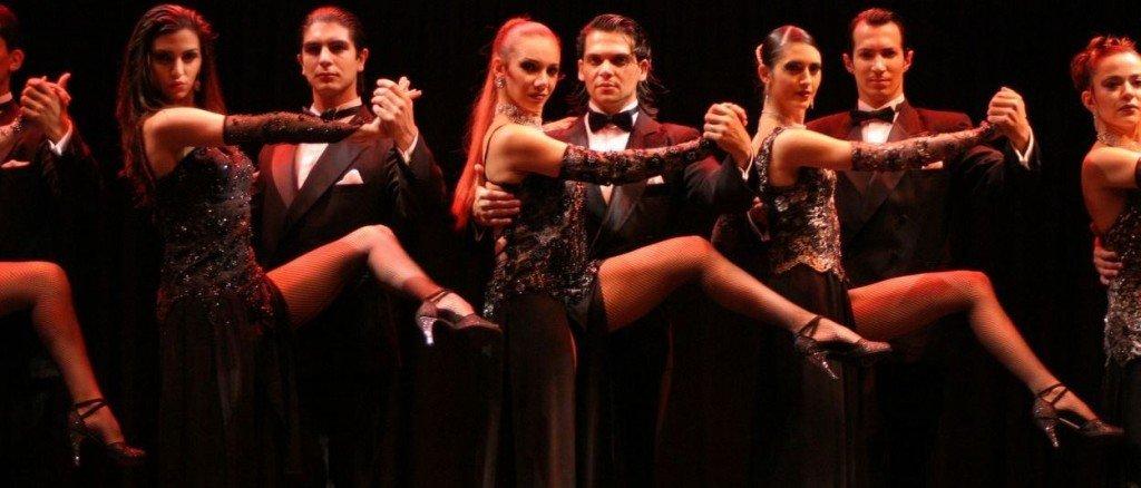Le Congres International de tango argentin de Buenos Aires