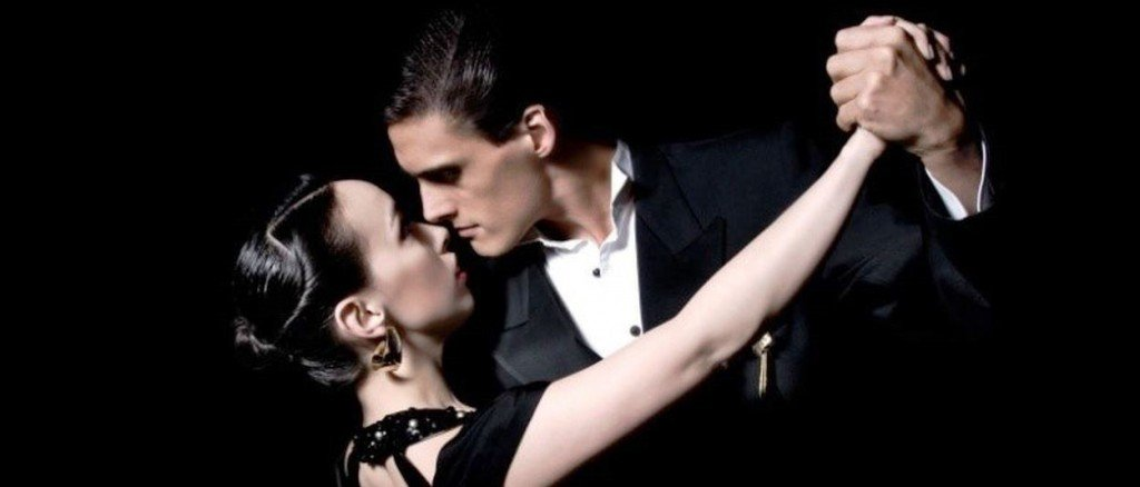 Buenos Aires Dia del tango