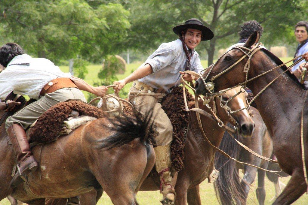 buenos aires Dia de la tradicion a San Antonio de Areco