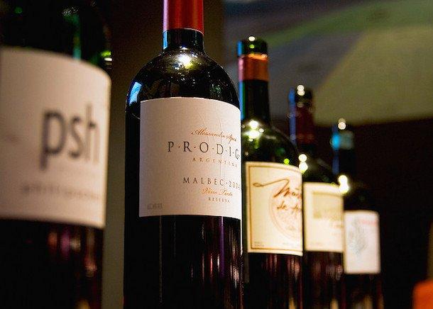 Feria de vinos y bodegas de Buenos Aires