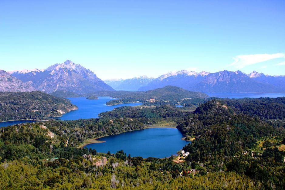 Argentine Bariloche