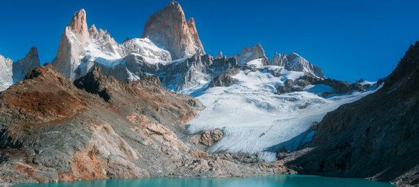 el chalten fitz roy voyage Argentine