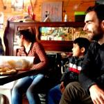 ONG techno Amérique Latine volontariat tierra latina