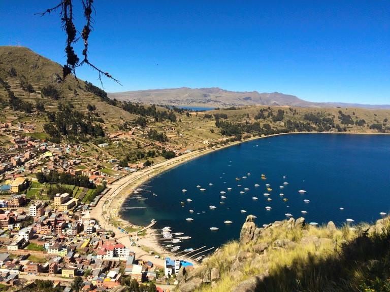 bolivie voyage tierra latina