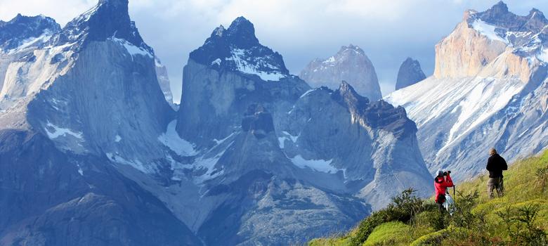 Torres del Paine_Cuernos_TIERRA_LATINA_Logistur_Chili