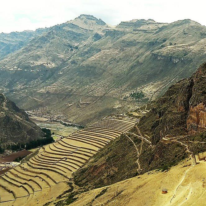 Perou Vallee sacree des incas