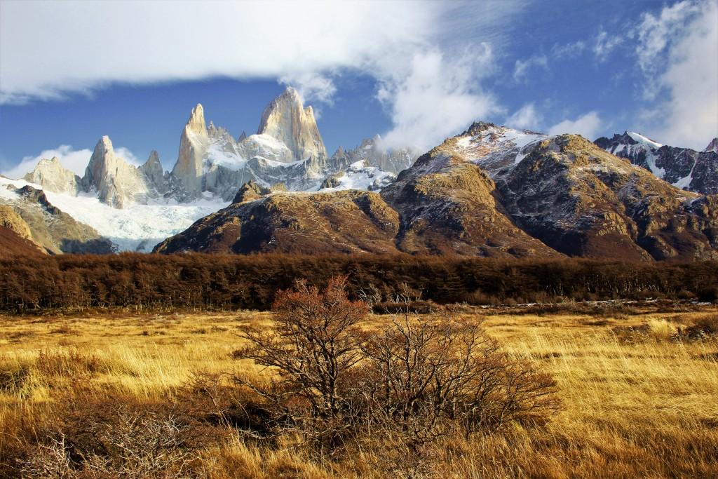 Kevin temoignage Chalten fitz roz tierra latina voyage sendero laguna de las tres patagonie