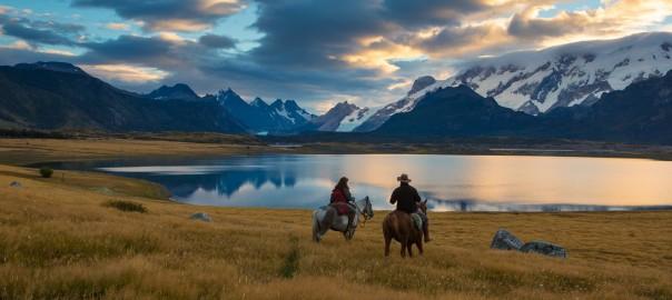 Glaciares Escondidos - Voyage en Argentine