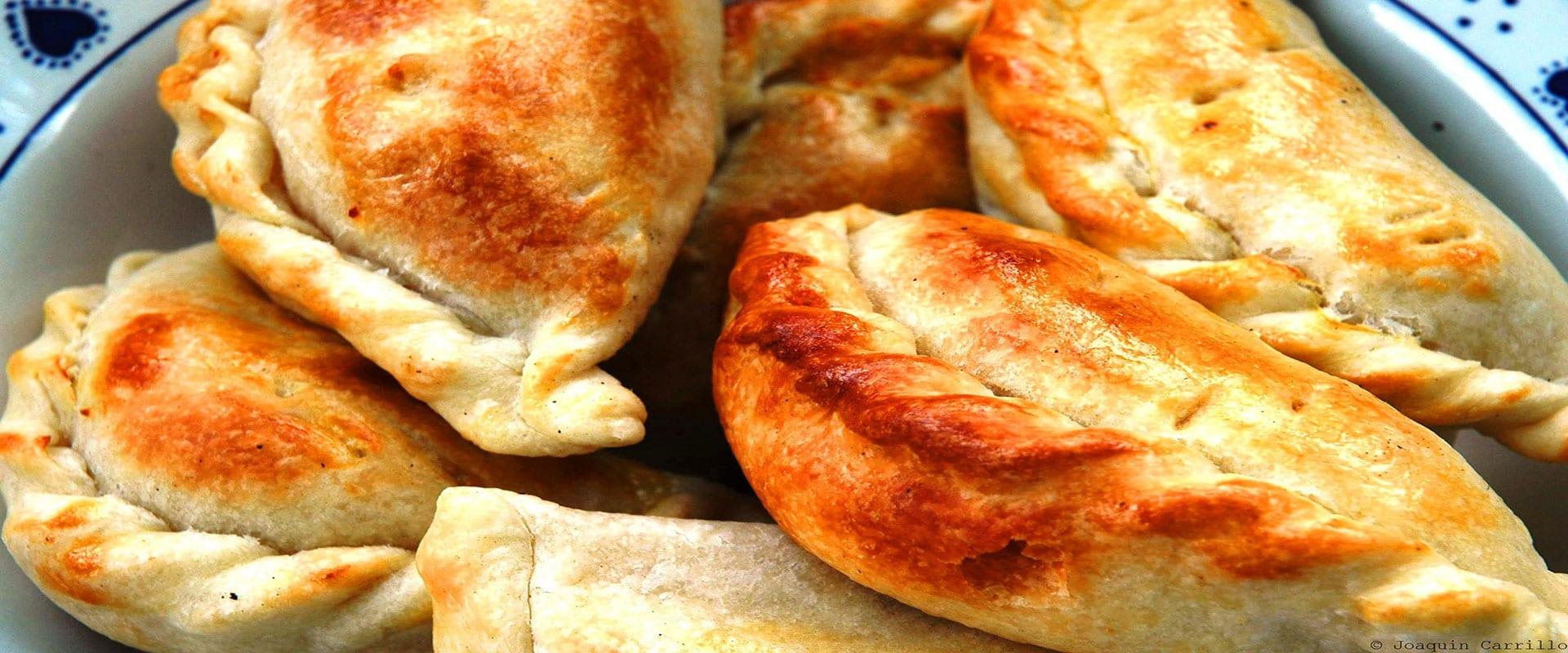 empanadas recette