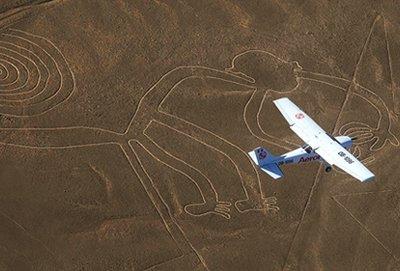 Perou Les lignes de Nazca
