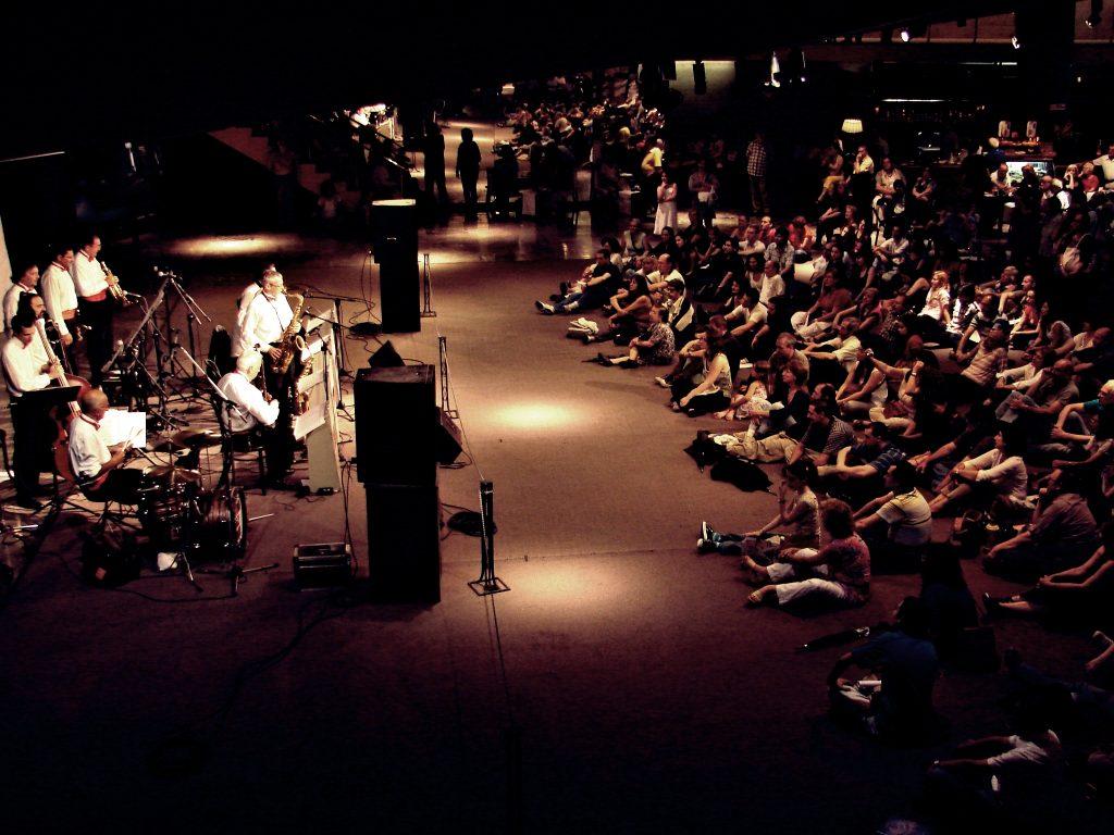 Festival de Jazz de Buenos Aires