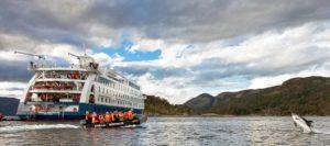 Patagonie Cap Horn Ventus bateau croisiere Terra latina