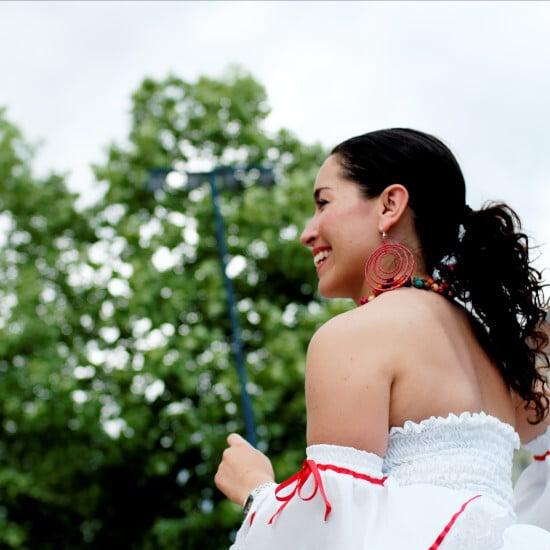 La feria de Cali, festival de salsa colombienne