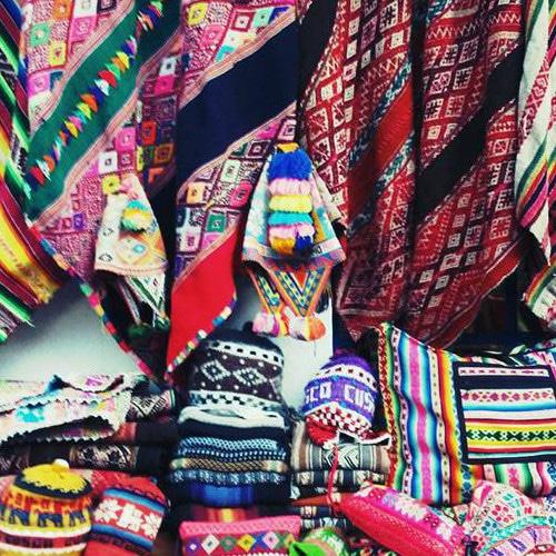 tierra-latina-visite-guidée-virtuelle-artisanat-cuzco-pérou
