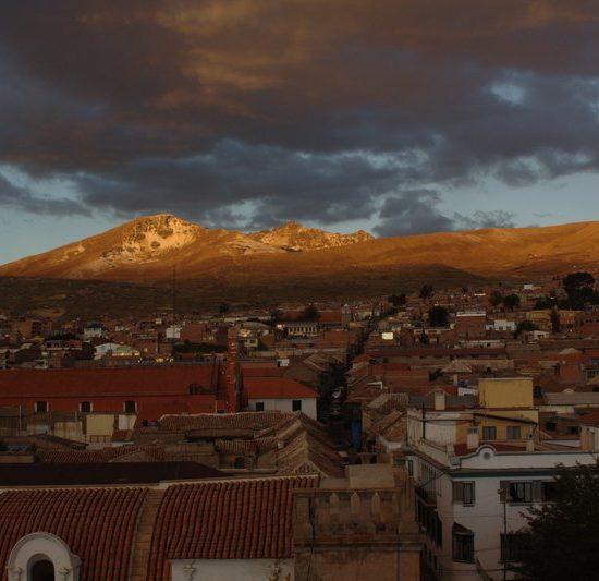 bolivie cerro rico corrado scropetta montagne rayon de soleil