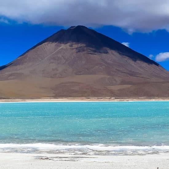 atacama desert chili voyage volcan lac
