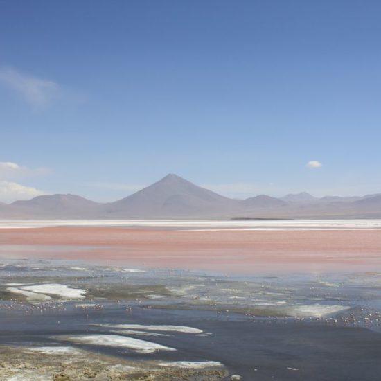 bolivie salar uyuni désert de sel nature immersion montagne curiosité naturelle