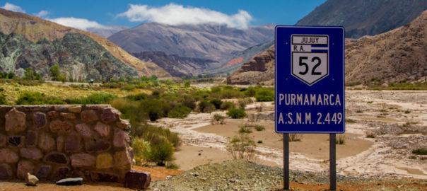 purmamarca salta séjour chez l'habitant