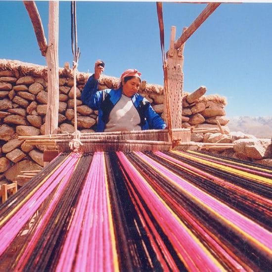 jujuy pérou tejido couture vallée sacrée incas cuzco