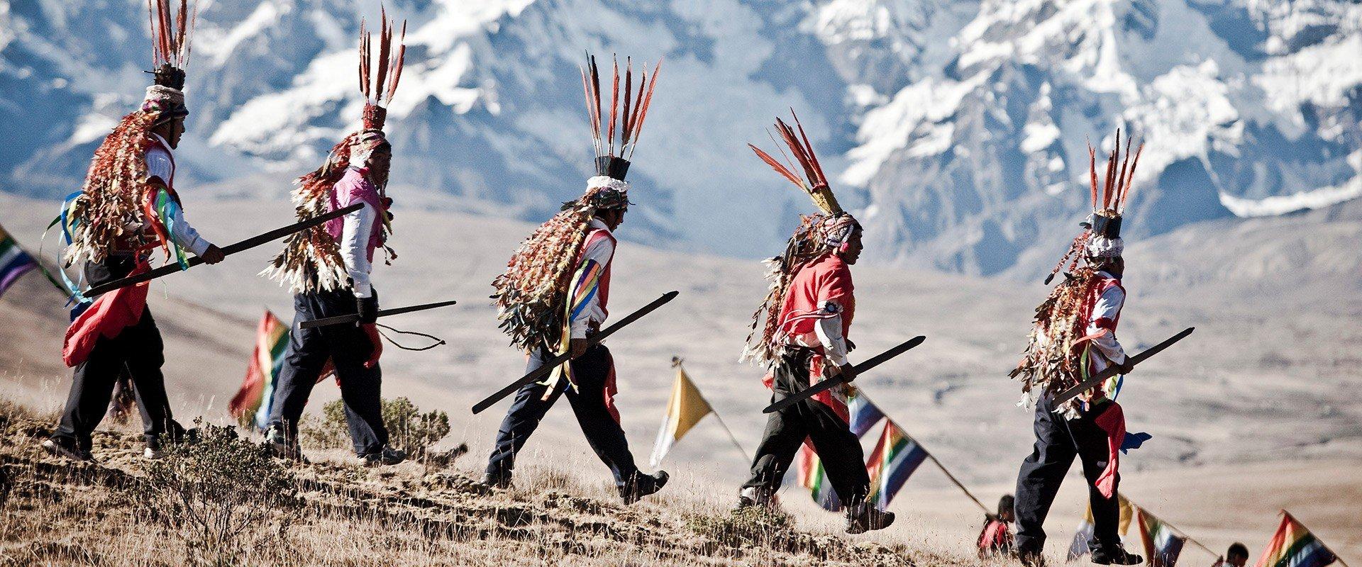 voyage sur mesure perou indigènes