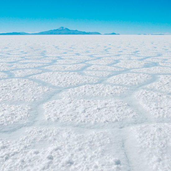 bolivie uyuni salar désert sel curiosité nature immersion