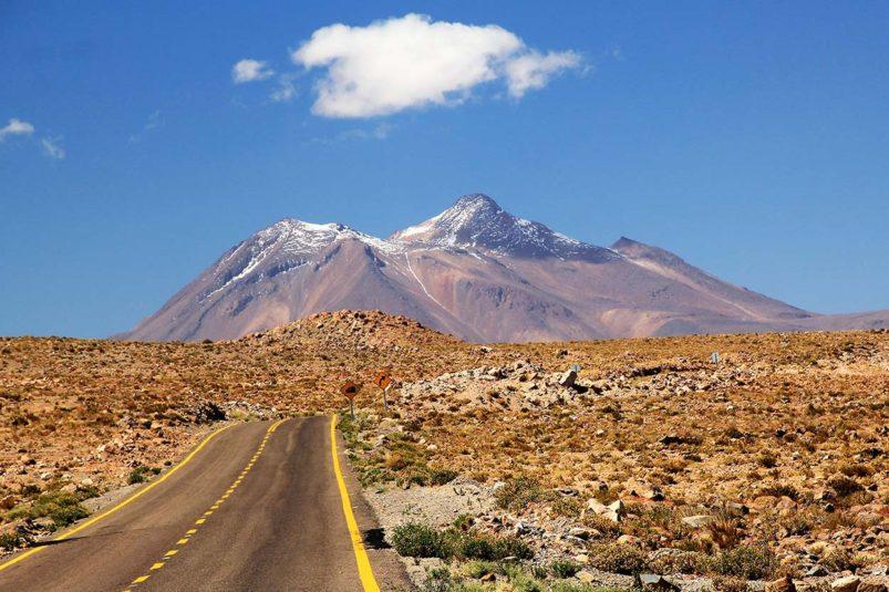 Voyage Chili sur mesure Laguna Miscanti