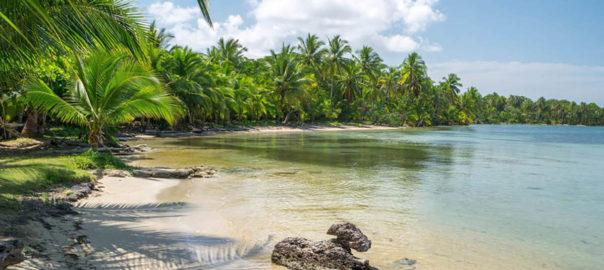 Panama bocas del toro beach voyage