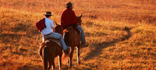 Tierra Latina voyage randonnée à cheval Argentine