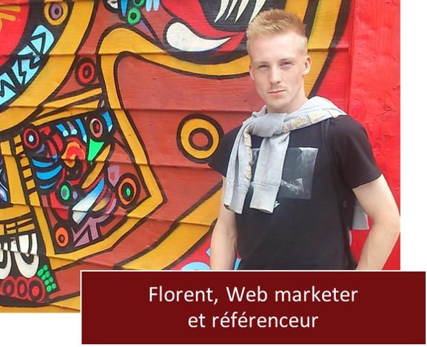 Tierra Latina - Florent Web marketer référenceur