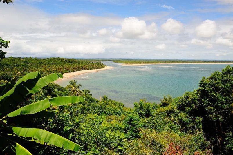 Bresil Praia do Forte