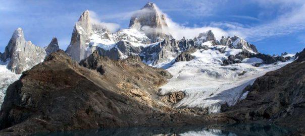calafate el chalten patagonie fitz roy argentine