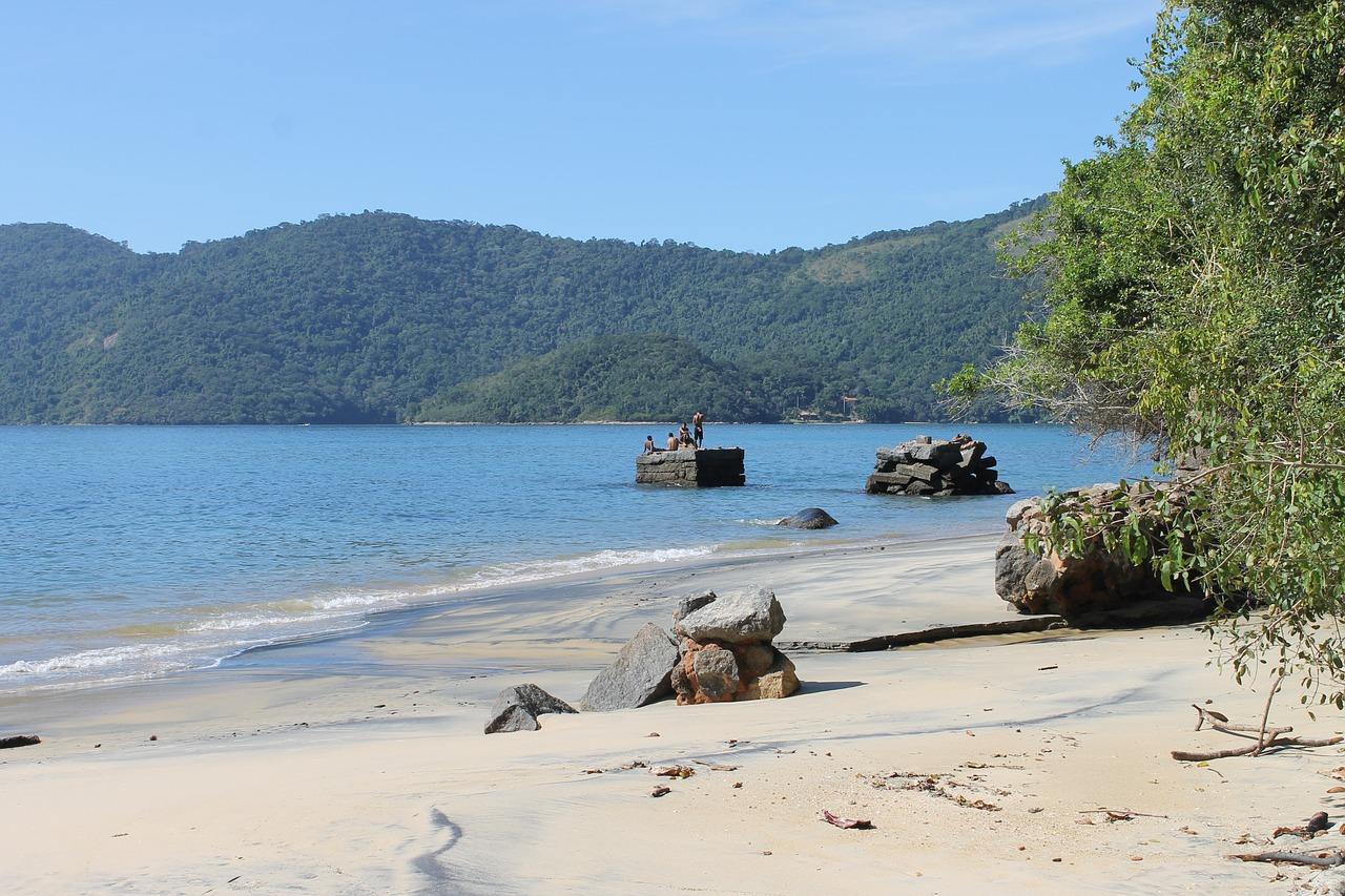 Bresil Ilha Grande