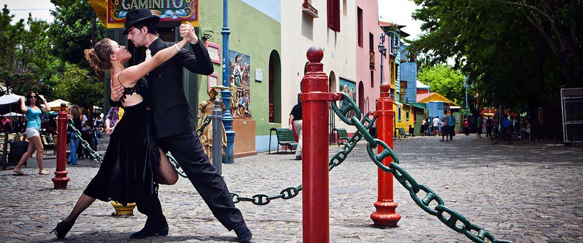 Argentine festival mondial de tango buenos aires