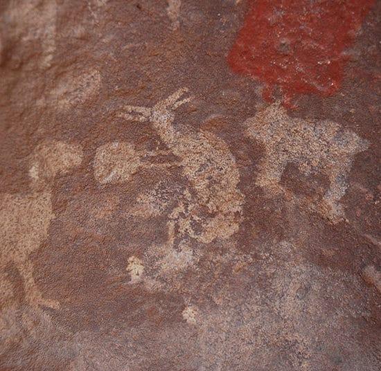 argentine cachi nord ouest argentin art pré-colonial natif