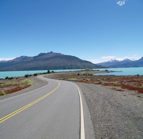 argentine trek trekking el calafate immersion dépaysement nature randonnée glaciers perito moreno route patagonie