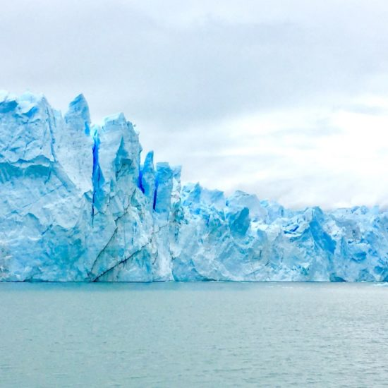 argentine el calafate immersion dépaysement nature randonnée glaciers perito moreno patagonie
