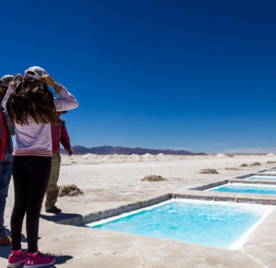 argentine nord ouest argentin salta jujuy salar salinas grandes curiosité nature désert sel découverte