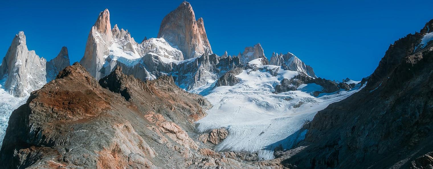 fitzroy argentine voyage