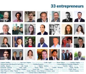 entrepreneurs G20 YEA Buenos Aires
