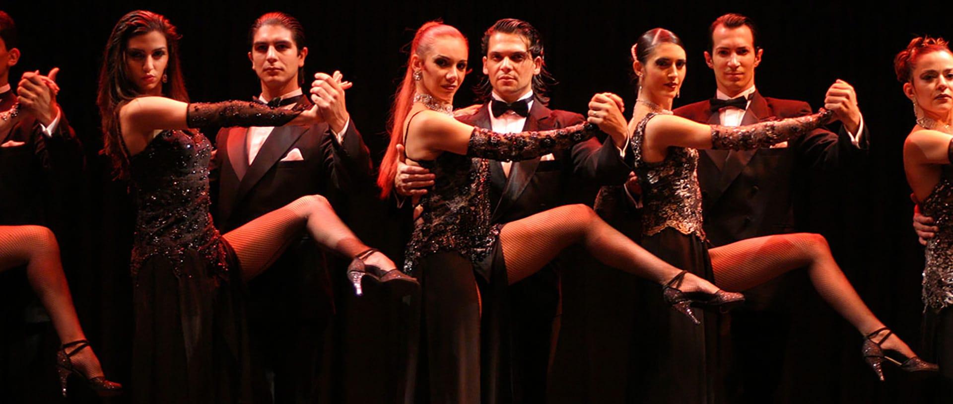 argentine buenos aires capitale stage show tango argentin cours particuliers danse culture locale patrimoine couples