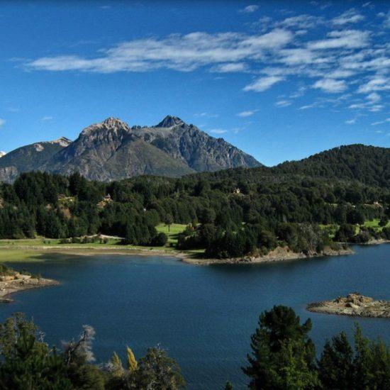 argentine patagonie 7 lacs bariloche nature paysage immersion parc national montagne cordillère andes vue imprenable