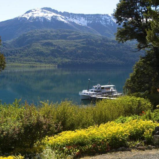 argentine patagonie 7 lacs bariloche nature paysage immersion parc national montagne cordillère andes bateau balade découverte