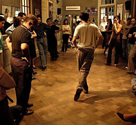 argentine buenos aires capitale stage show tango argentin cours particuliers danse culture locale patrimoine