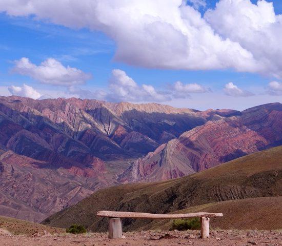 argentine salta nord ouest argentin immersion quebrada de humahuaca montagne unique paysage nature panorama