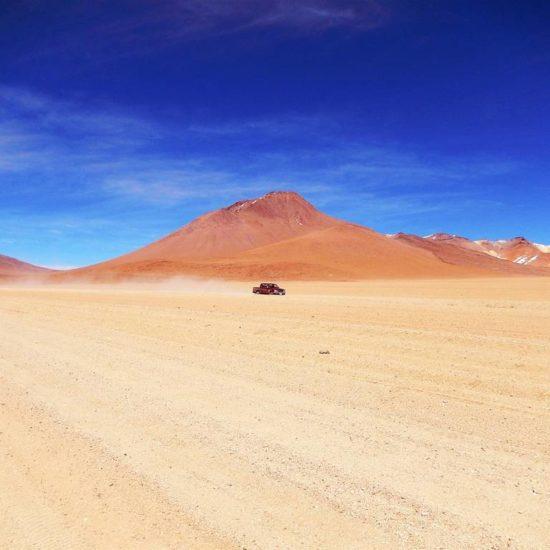 Chili désert atacama excursion
