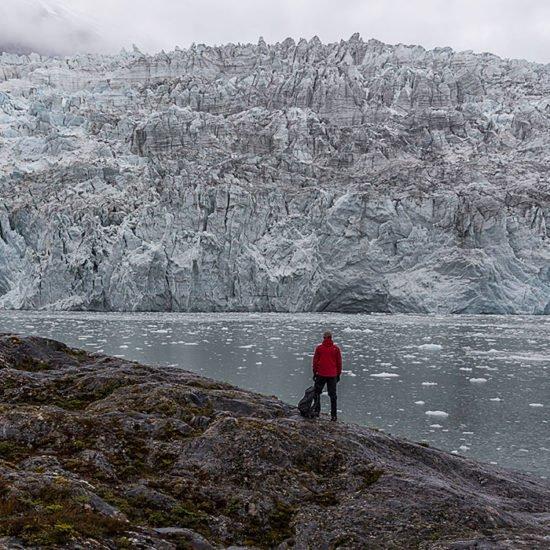 argentine patagonie parc national terre de feu glacier bout du monde nature sauvage immersion découverte voyage croisière montagne hostile mirador
