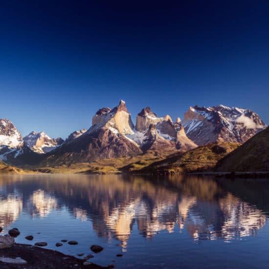 Croisière argentine chili patagonie lac montagne nature dépaysement fjord terre isolée