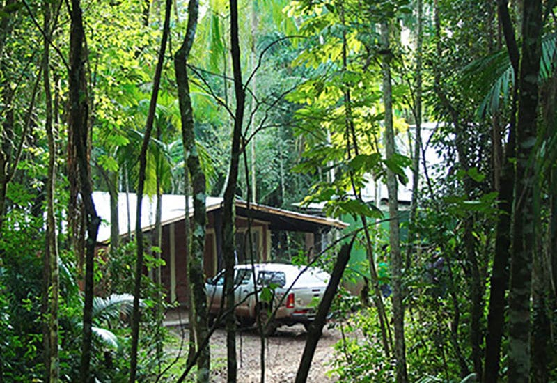argentine ecolodge iguazu immersion jungle nature forêt gite argentine dépaysement unesco parc national