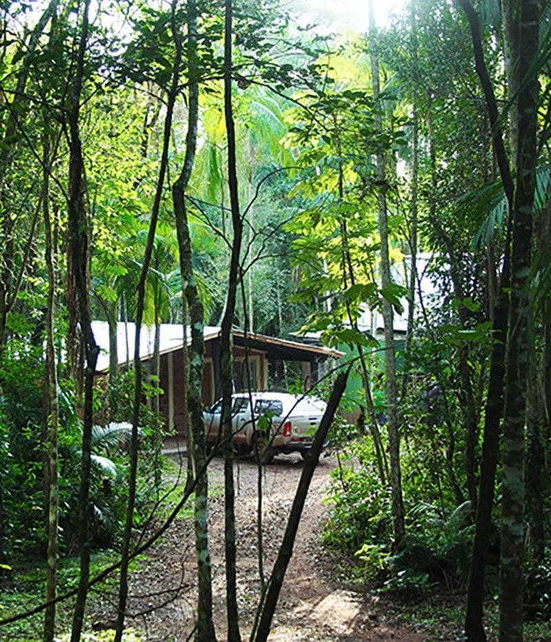 ecolodge iguazu
